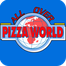 Pizzaworld application